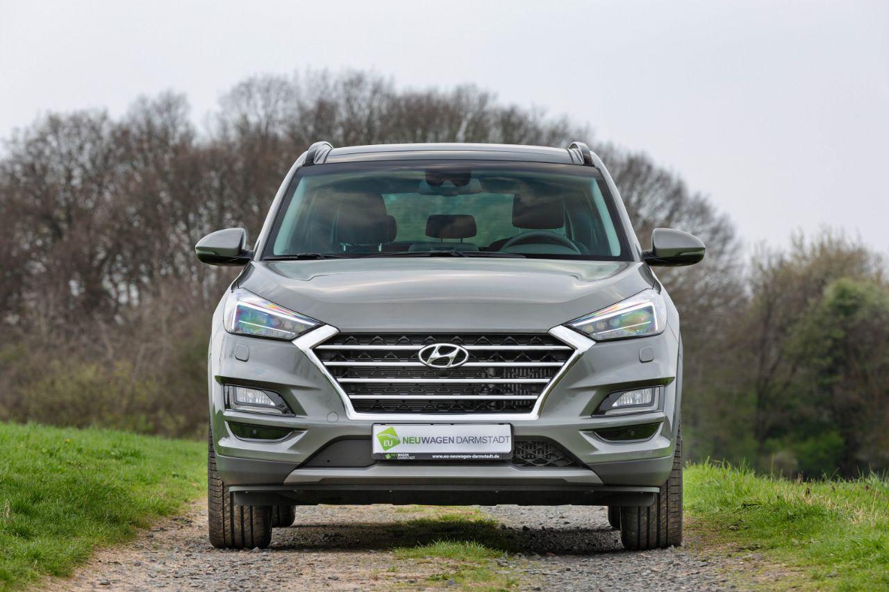 Hyundai Händler - Top Preise EU Neuwagen Darmstadt